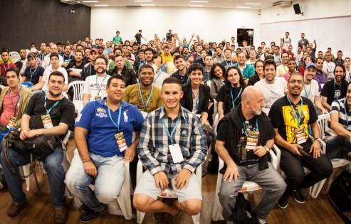 WordCamp Belo Horizonte 2014