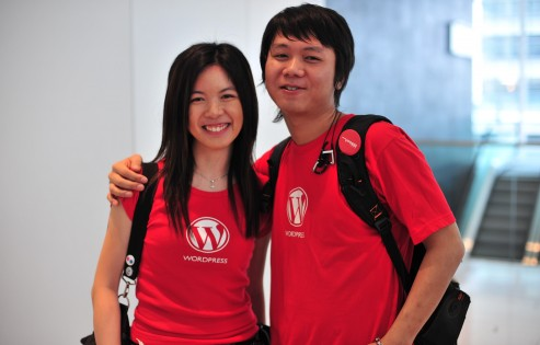 WordCamp Hong Kong 2009