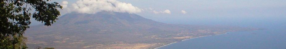 Nicaragua banner