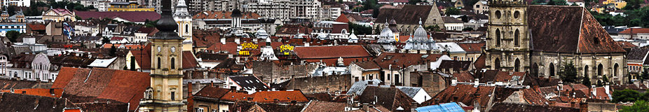 Transylvania banner