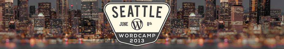 seattle 2013 banner
